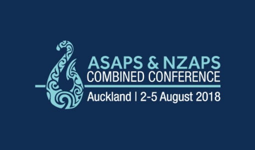 2018 ASAPS/NZAPS Conference