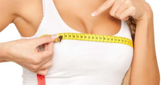 Breast reduction surgery - is it right for me?