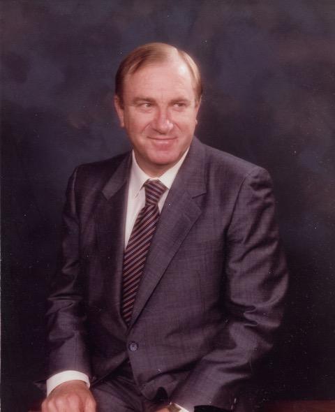 John Hokin